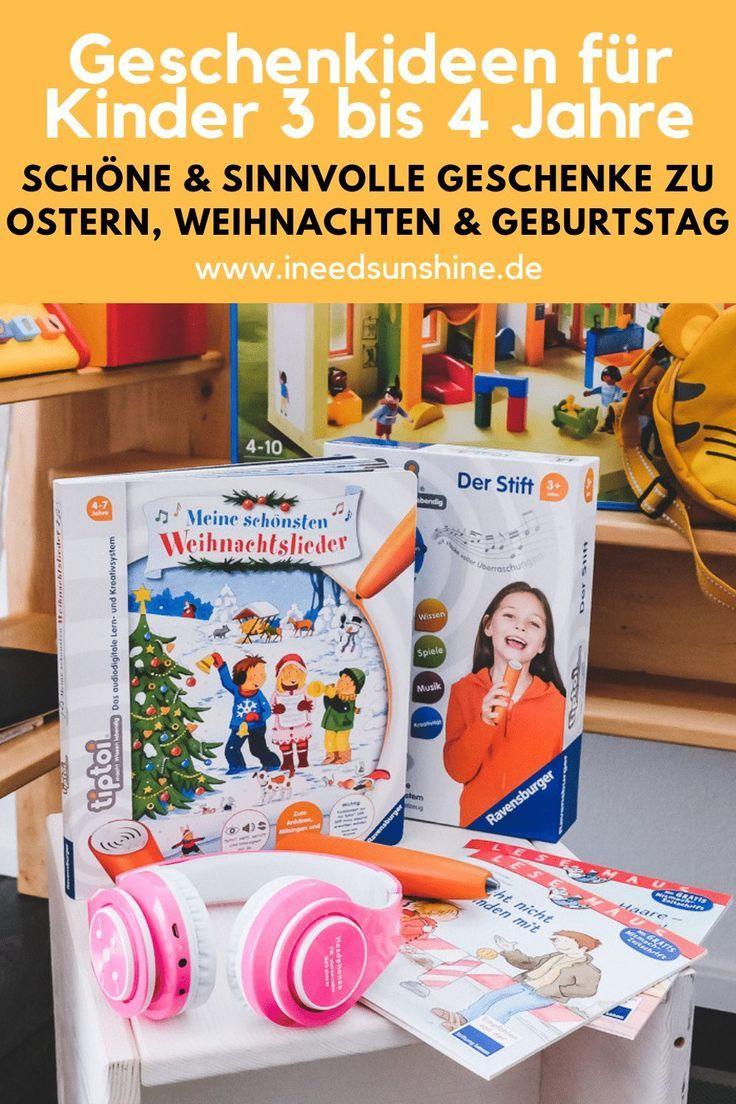 Geschenkideen weihnachten jungs
