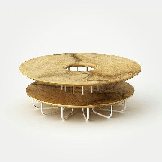 #contemporary #furniture #design: #ham #table #designed by #tanilcoksenim