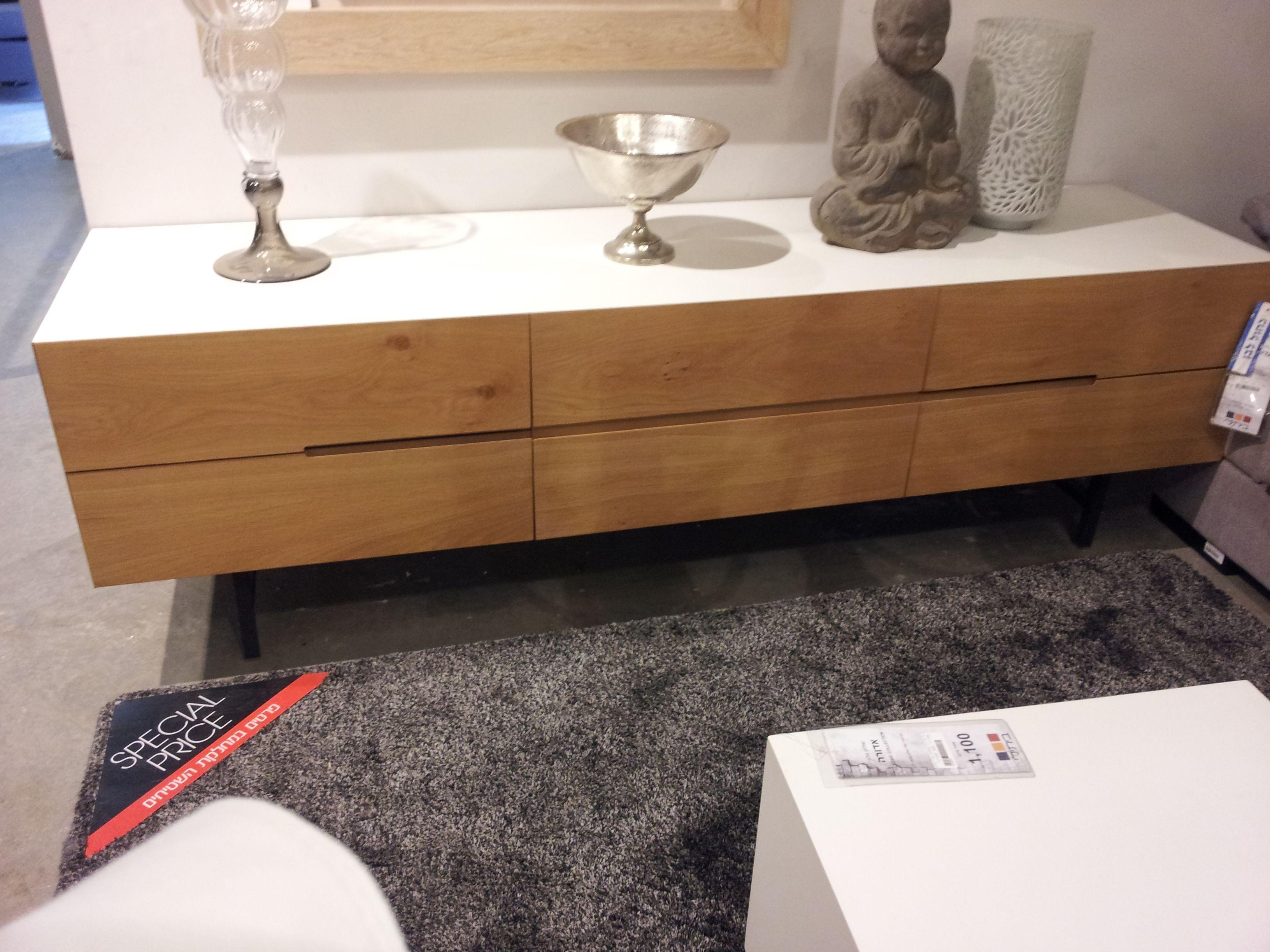 עדכון מעודכן שידת טלויזיה (באסף עיצובים) | עיצוב הבית | Bathroom, Vanity FC-01