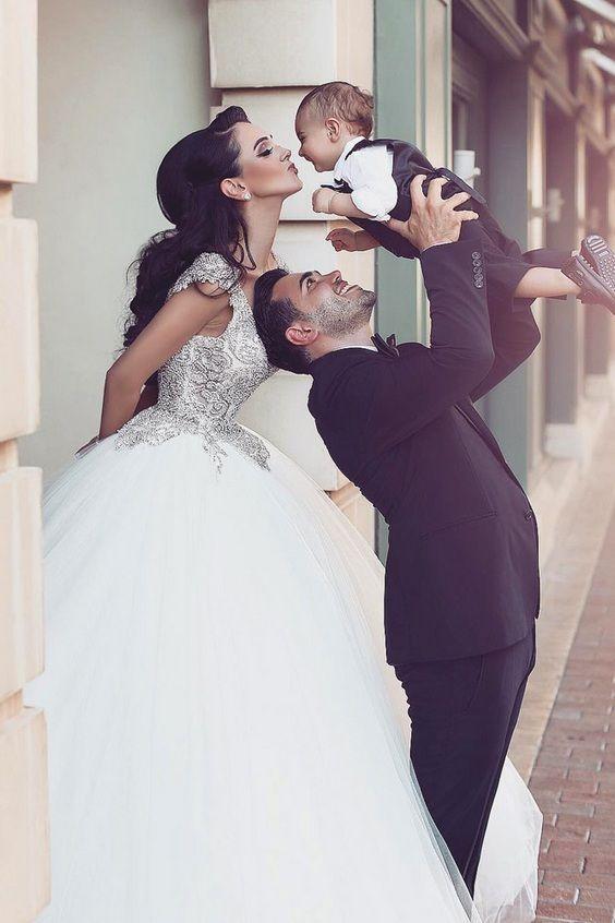 Fotos de bodas familiares / www.himisspuff.co … – fotos de bodas