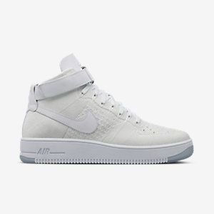 low priced 149f0 49987 Nike Air Force 1 Ultra Flyknit Men's Shoe. Nike.com | Shoes ...