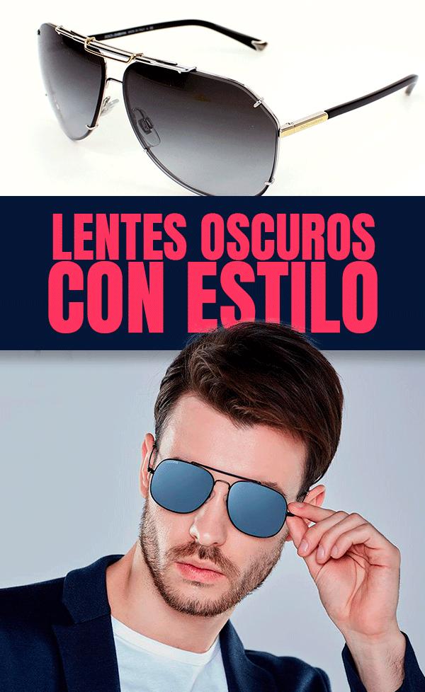 lo último 00fe5 b70ca 20 Gafas de sol que todo hombre debería de usar; tu mejor ...