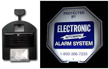 Effective Economical Security Systems Fake Security Cameras
