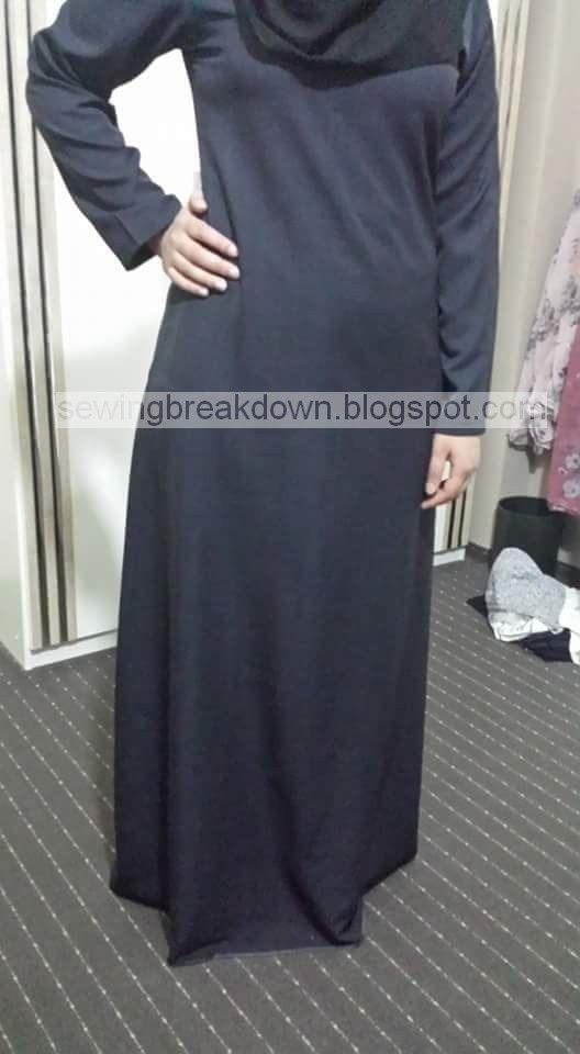 7f67a0a05b9cc كيفية خياطة حجاب بنات بسيط