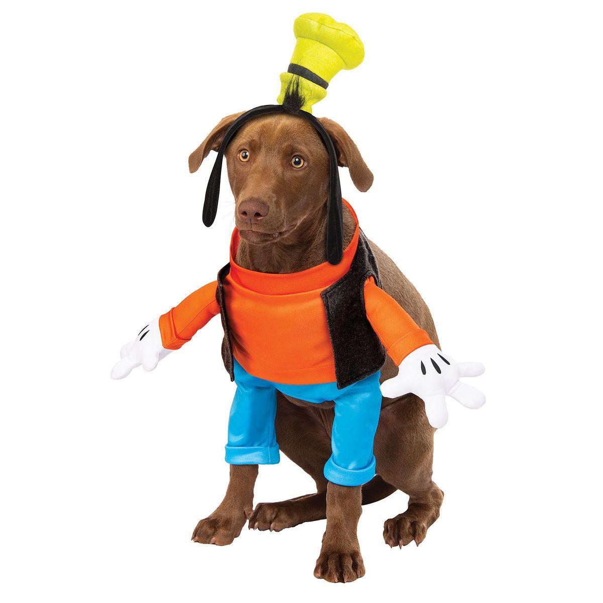 Product Image Of Goofy Pet Costume By Rubie S 1 Goofy Dog