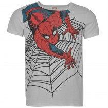 98710d0269 Marvel Comics Spiderman férfi póló | KLASSZ.HU - Férfi póló ...