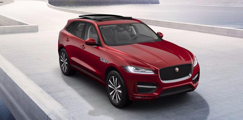 RSPORT 3.0 V6 S/C 340PS Jaguar, Autos, Autos deportivos