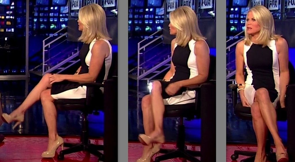 Martha maccallum fetish