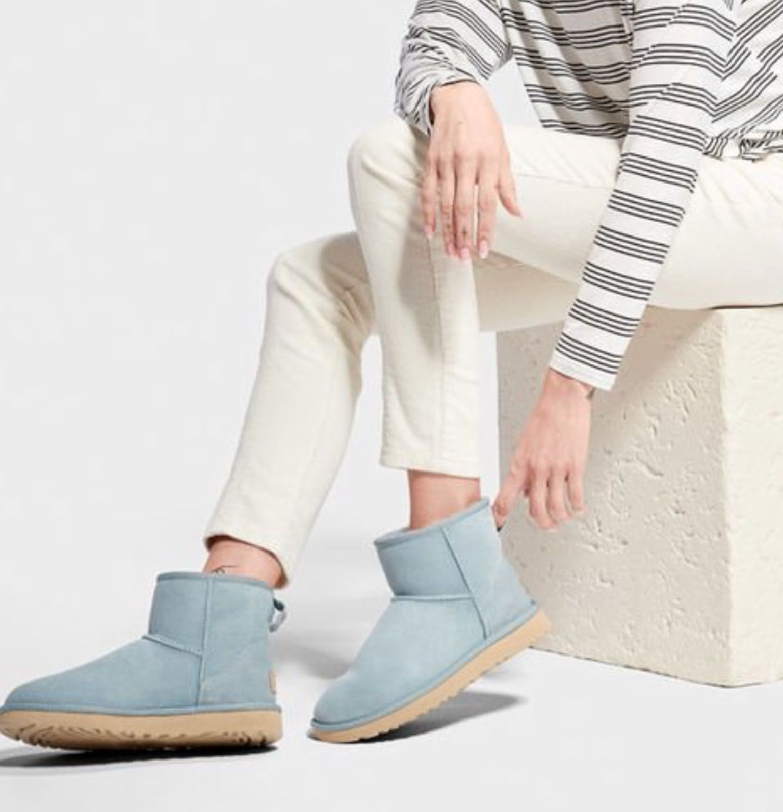 4f903f1e6 Classic Ugg- color: Succulent | UGG °•○○ SATION in 2019 | Heeled ...