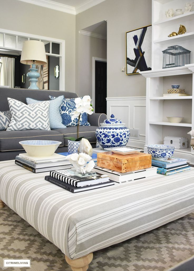 Make A Style Statement On Your Coffee Table With Stacks Of Books Decorative Bo And Beautiful Objects That You Love