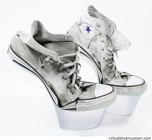 Extreme shoes - reborn Allstars