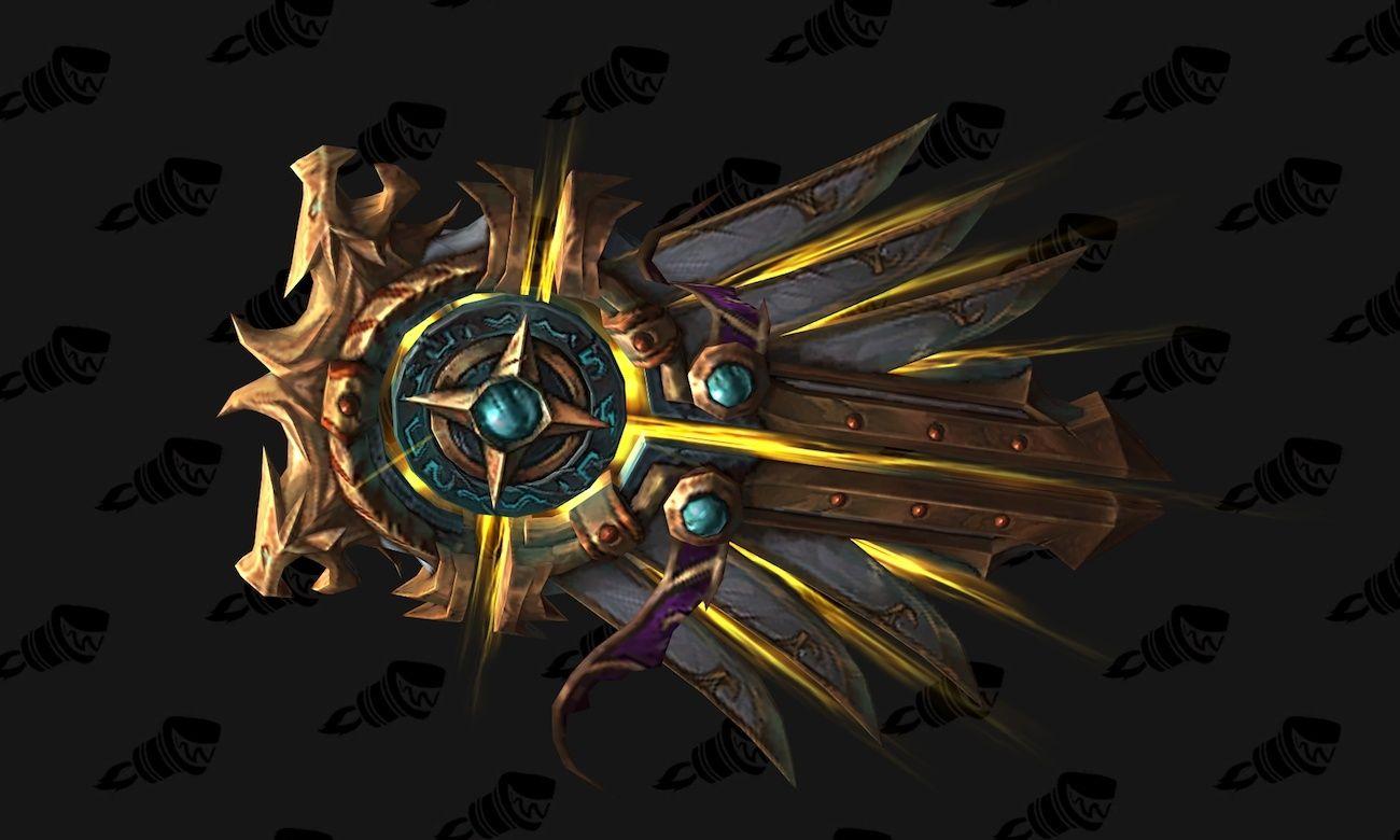 truthguard protection paladin artifact | Paladin, Artifacts, Protection