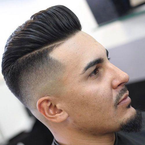 Haarschnitt Namen Fur Manner Arten Von Haarschnitte Frisuren
