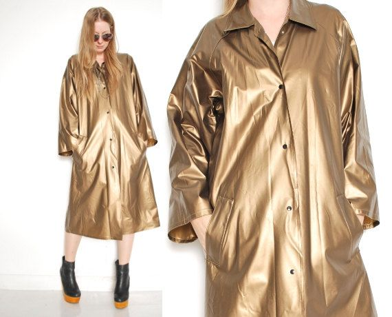 Your Place To Buy And Sell All Things Handmade Raincoat Duster Jacket Jackets
