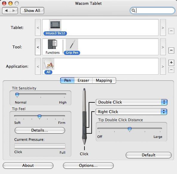 Setting Up A Wacom Tablet For Photoshop Wacom Wacom Tutorial