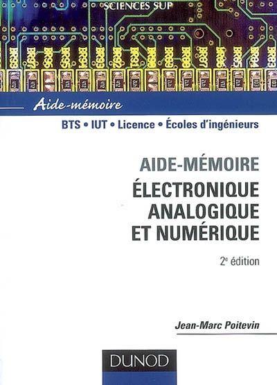 Edition De 2008 E Book Accessible Aux Utilisateurs De L Uha Etudiants Et Personnel Cours Electronique Electrotechnique Electronique