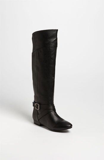 fe0389bad1de Favorite boots of all time - Chinese Laundry Wide Calf Over The Knee Boot