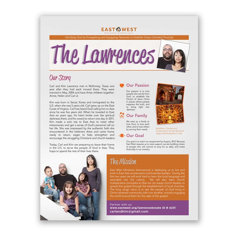 Newsletters Professional Design Printing Mailing Newsletter