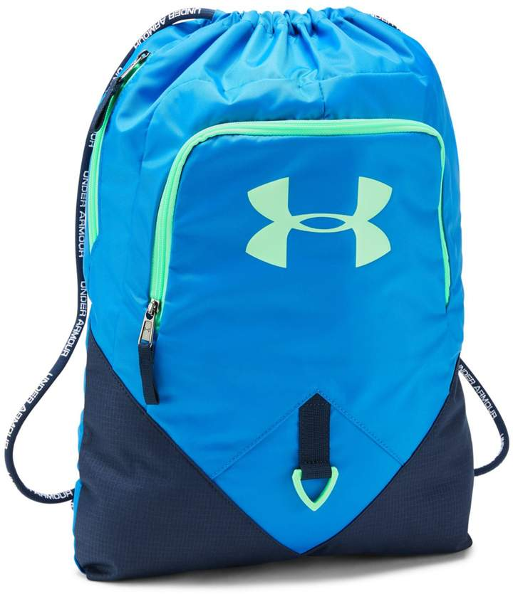 UCLA Bruins Under Armour Scrimmage Performance Backpack - Blue  UCLABruins   4cddb6046586a