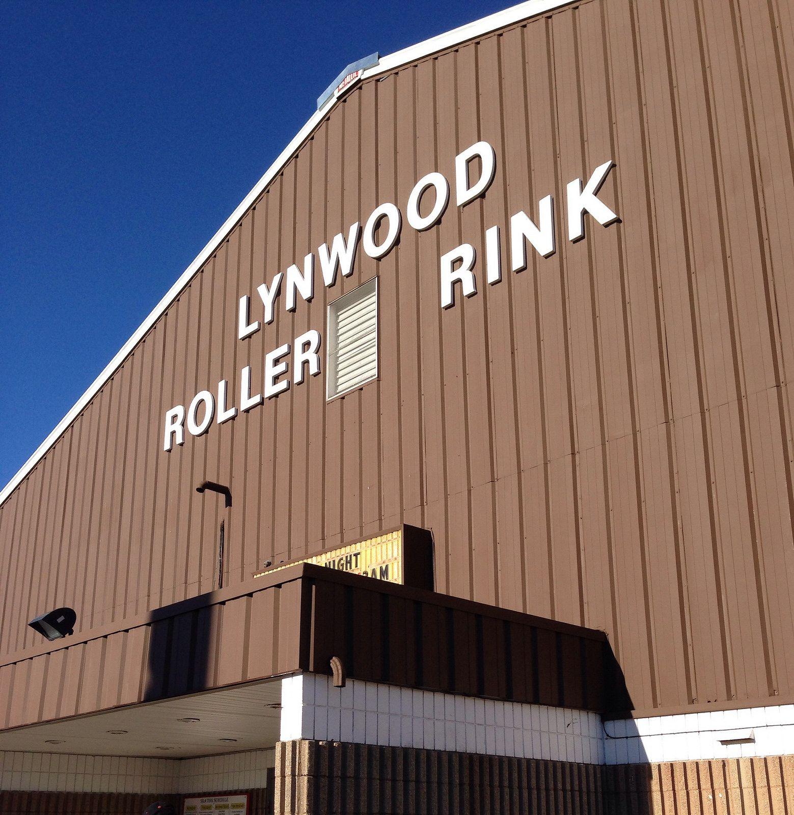 Lynwood Skating Rink