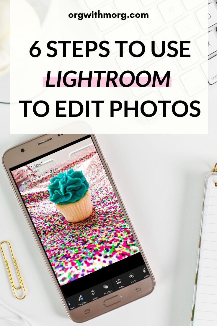 Lightroom 6 portable