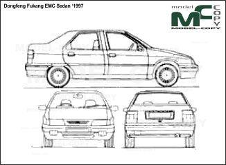 Dongfeng fukang emc sedan 1997 drawing ai cdr cdw dwg dxf dongfeng fukang emc sedan 1997 drawing ai cdr cdw dwg malvernweather Images