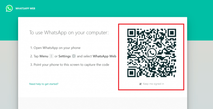Best Whatsapp Web Qr Code And Download Guide 2020 In 2021 Coding Android Web Qr Code