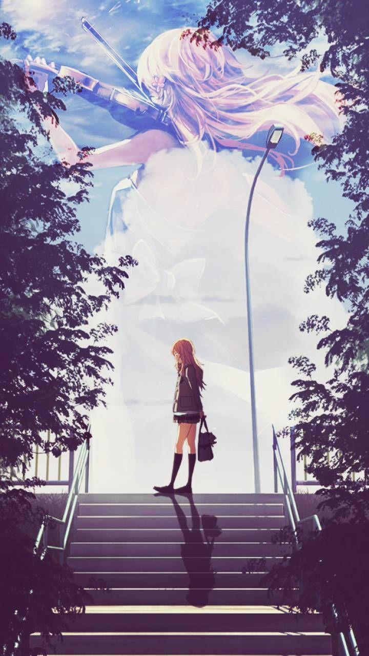 Kaori Miyazono wallpaper by mrdmtx - 28 - Free on ZEDGE™