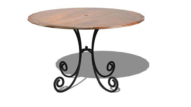 Table Ss Diner Luberon Maisons Du Monde Ref 50120040 Prix 299 00 Table Decor Coffee Table