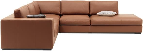 Modern Corner Sofas - Quality Furniture from BoConcept Sydney ...