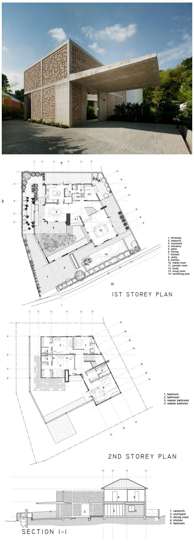 3 Lermit Road by ipli architects