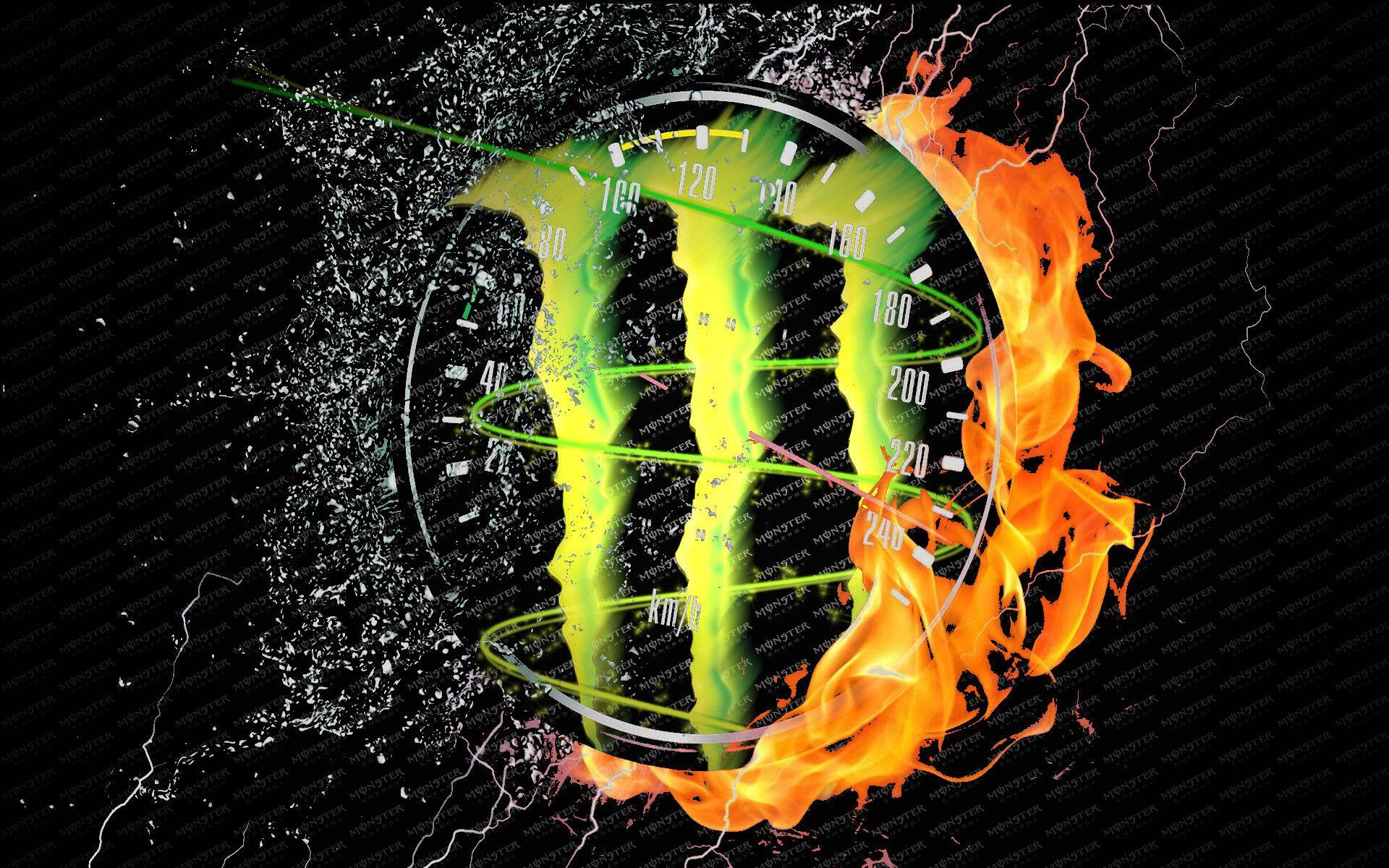 1920x1200 Monster Energy Logo Wallpaper Hd 3svqj57d Yoanu