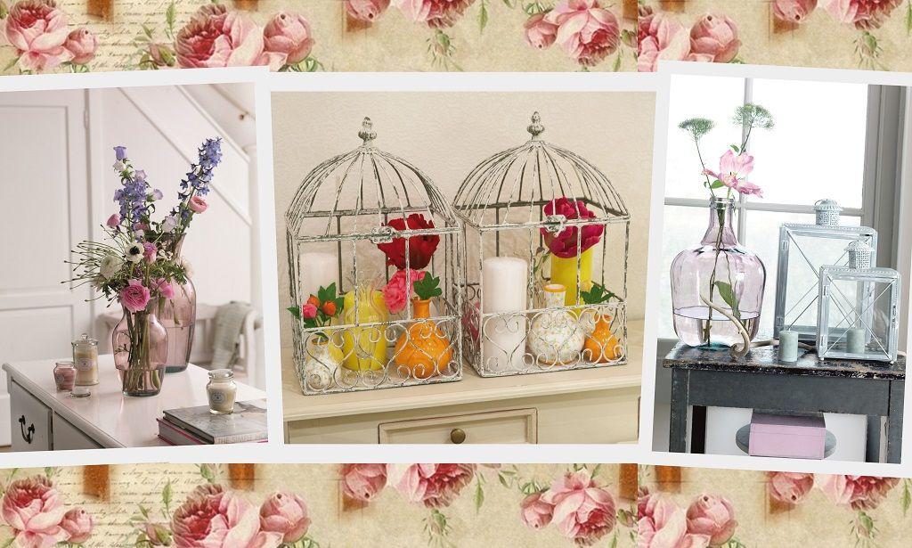 Elementos de decoración para bodas y eventos. Originales complementos para proyectos de floristería y decoración.  Mayorista solo para profesionales y empresas.