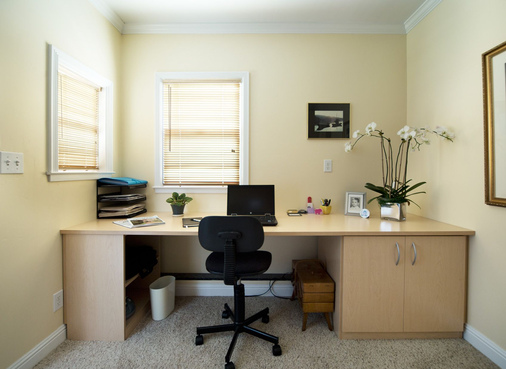 High Quality Simple Office Design Ingenious Inspiration Simple Home Office Design