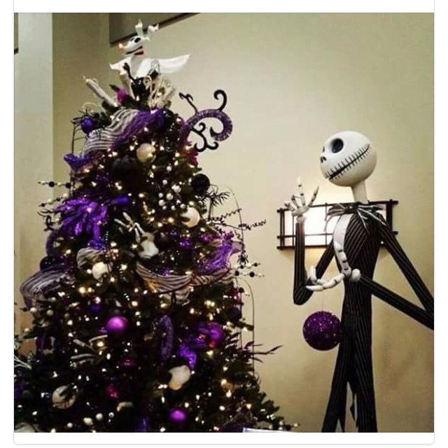 Pin by Maria S Barron on I Love Halloween Pinterest - the nightmare before christmas decorations