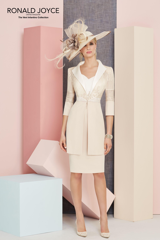 991307 | Veni Infantino Spring 18 | Pinterest | Ronald joyce, Bridal ...