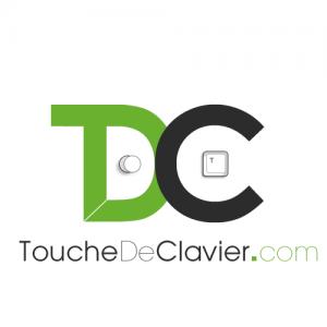 Plateforme E-commerce permettant de remplacer des touches de clavier d'ordinateur portable.