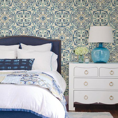 Home Improvement Bedroom color schemes, Home decor