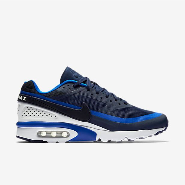low priced 71ada f212d Nike Air Max BW Ultra | Sneaker High | Air max bw ultra, Nike air ...