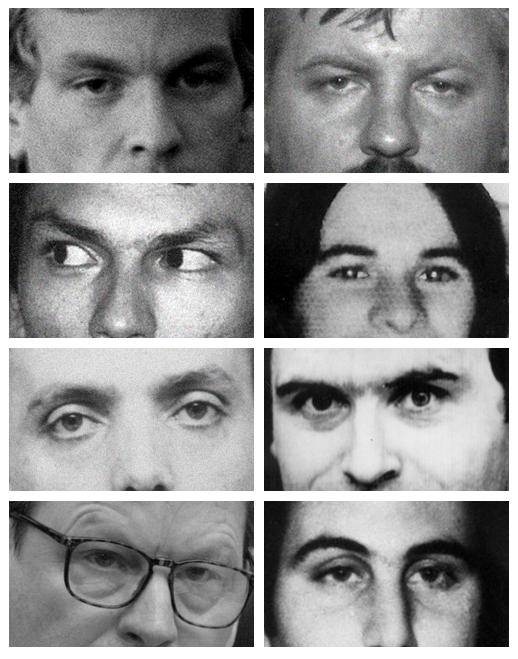 Killers Eyes