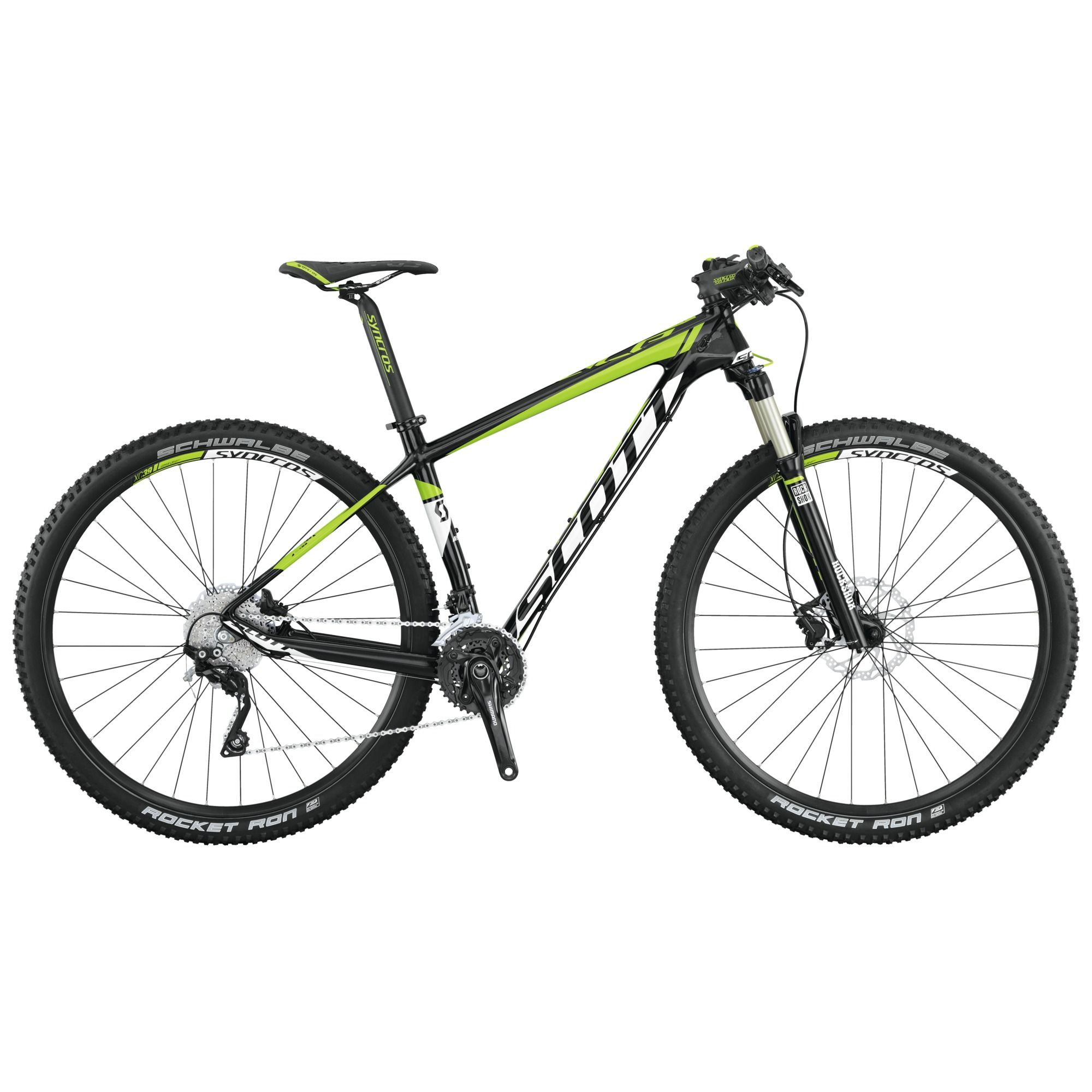 Scott Scale 935 Bike Cf