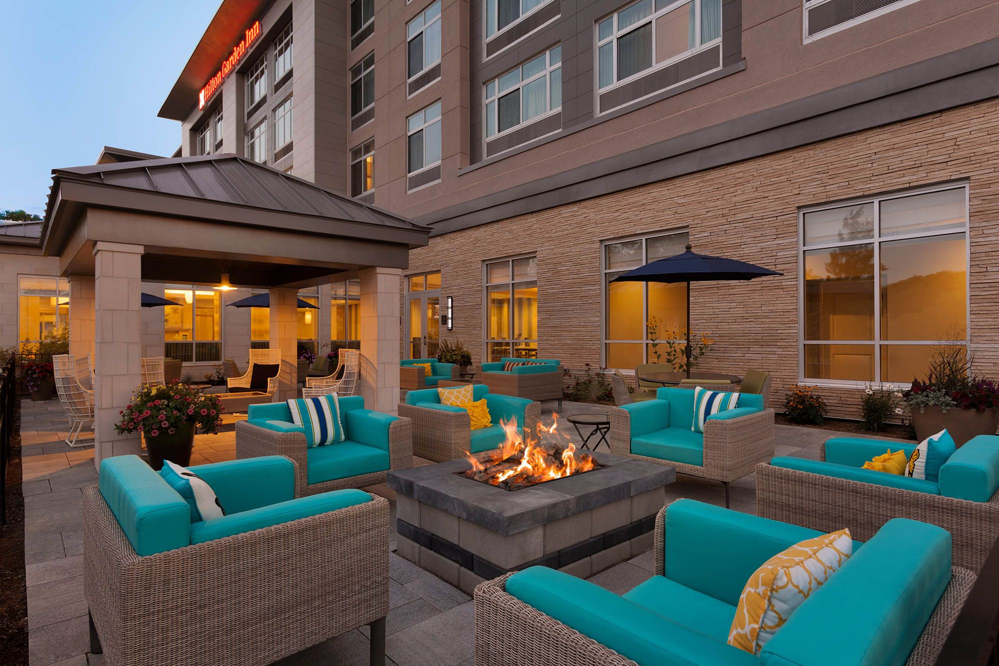 Hilton Garden Inn Lenox/Pittsfield Hilton garden inn