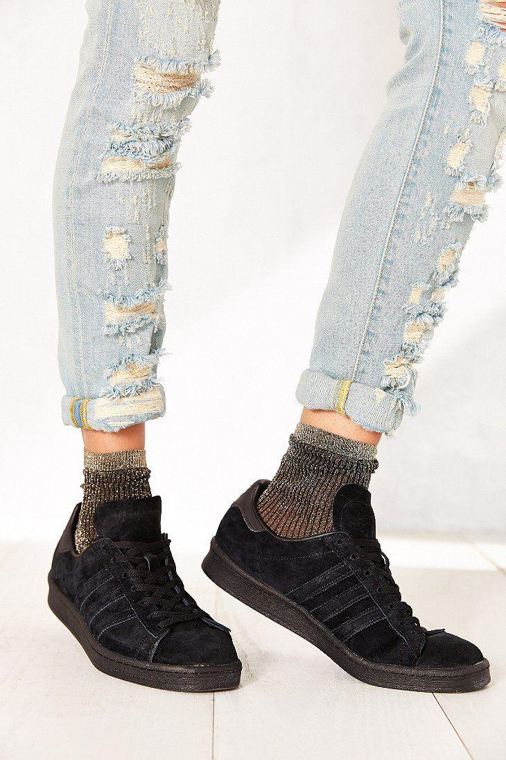 new arrivals ffff5 db95d adidas Originals Campus 80s Tonal Sneaker