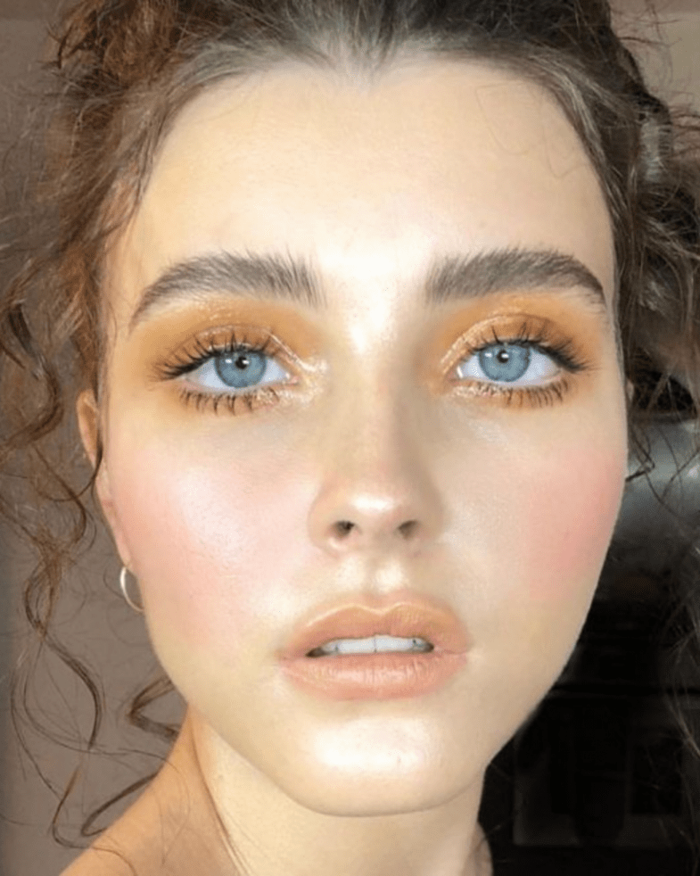 10 Wedding Makeup Looks To Wear On The Big Day - Society19