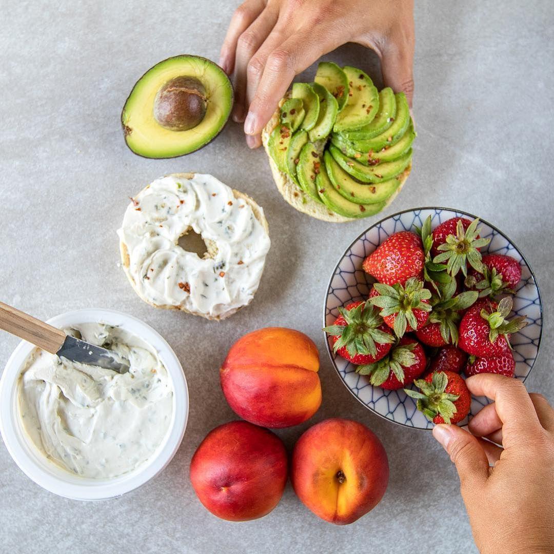 Vegan Bagel And Cream Cheese Brands For The Best Vegan
