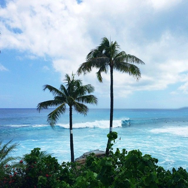 hawaiing
