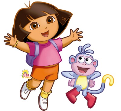 Cartoon Characters Dora The Explorer PNG Photos Also Has Lots Of Nick Jr Pics