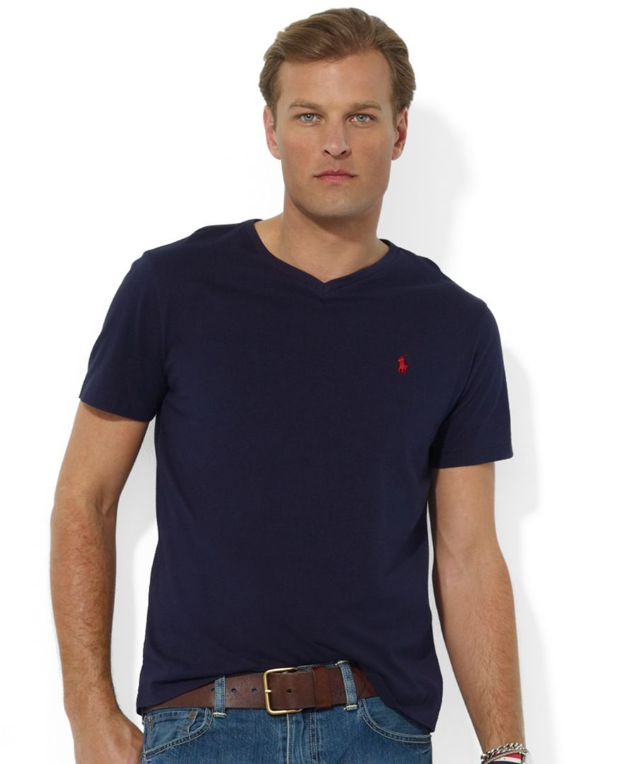 d4feba64fb594 Polo Ralph Lauren T-Shirt