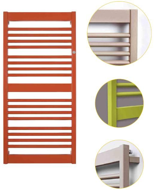 Grzejnik Lazienkowy Frame 60 160 Bialy Installation Home Decor Decor