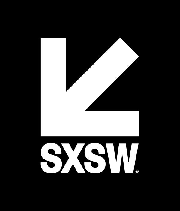 New Logo And Identity For Sxsw By Foxtrot Sxsw Festival Logo South By Southwest